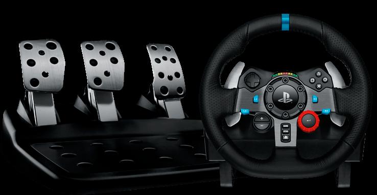 Simulador de conducción para fiestas privadas y en actividades de empresas.
