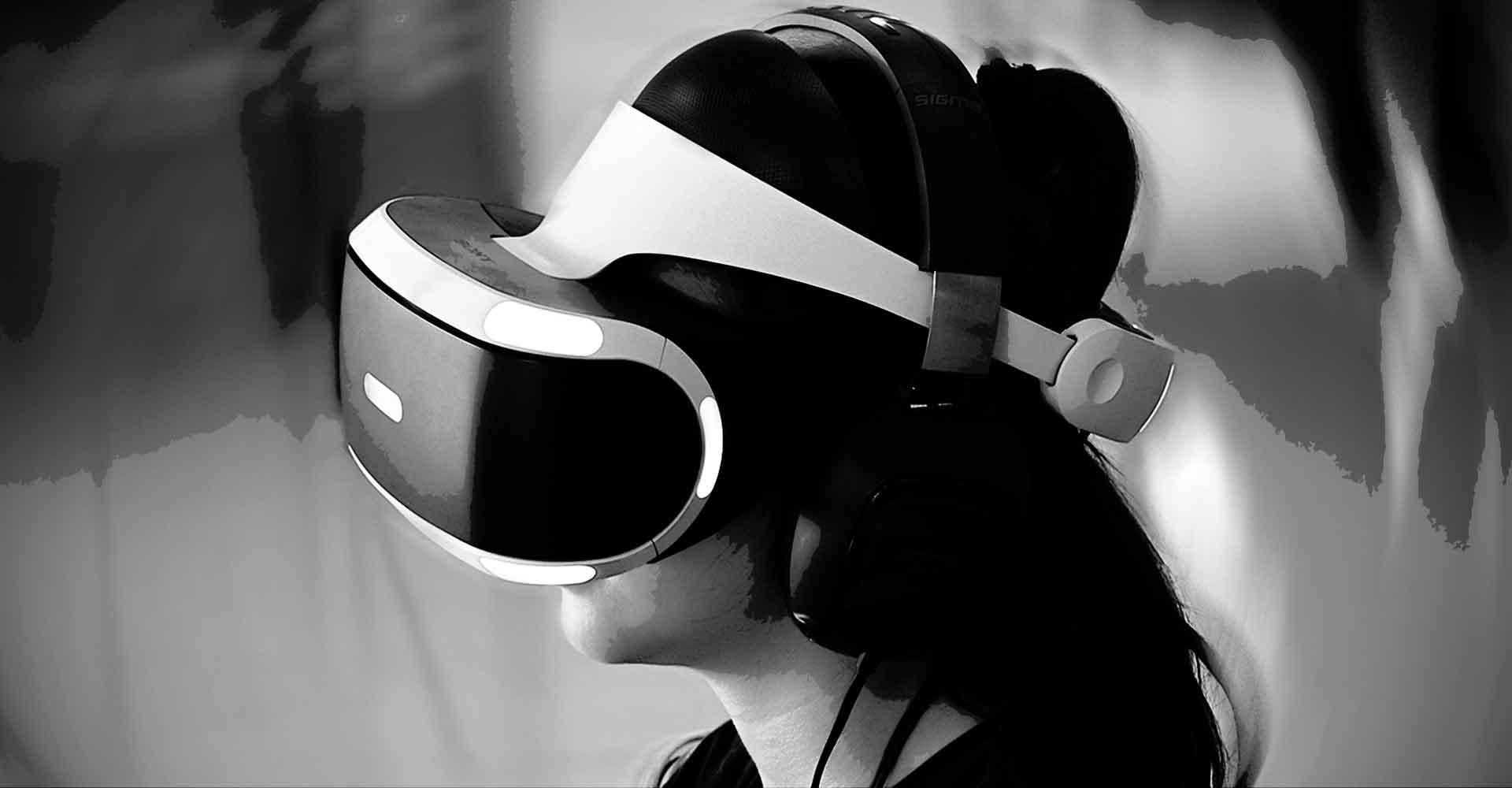 Presentación inicial con realidad virtual de Eventos BGP
