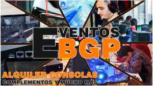 Eventos BGP Banner principal Web