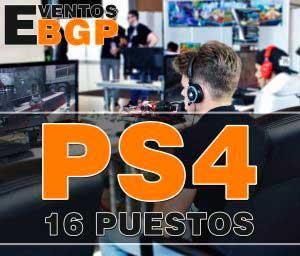 Consolas PS4 Banner Web