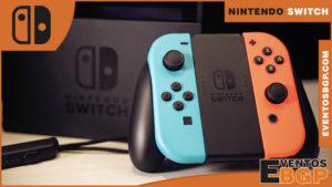 Cartera de Productos Nintendo Swtich