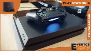 Cartera de Productos Consolas PS4