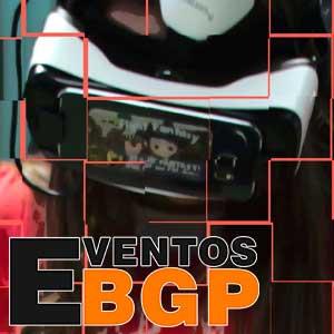 Icono VR Realidad Virtual Web