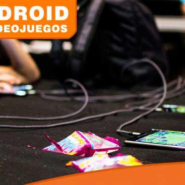 Tablet Android ASUS alquiler de consolas y videojuegos