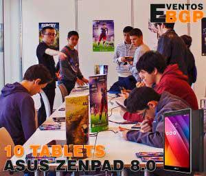 Tablets Asus Zenpad imagen grande
