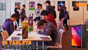 Tablets Asus Zenpad Full HD