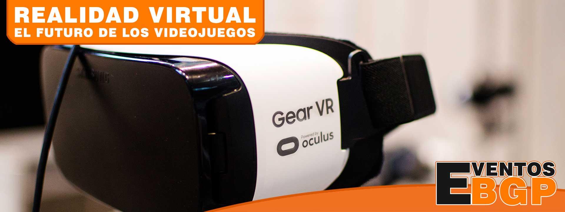 Alquiler Realidad virtual y videojuegos de última generación