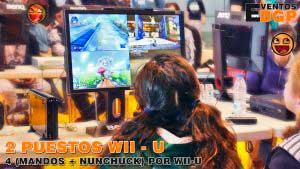 Consolas WII-U Full HD