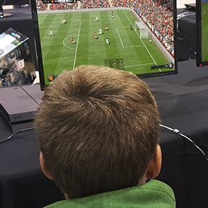 Imagen de muestra torneos de FIFA