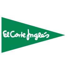 Logo de Clientes en Alquiler de Eventos El Corte Ingles