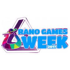 Logo de Clientes en Alquiler de Eventos Urano Games Week