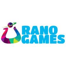 Logo de Clientes en Alquiler de Eventos Urano Games
