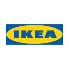 Logo de Clientes en Alquiler de Eventos Ikea.