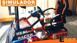 Fotografía completa de Real Racer X