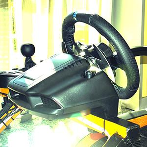 Imagen pequeña simulador de carreras