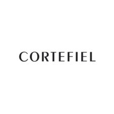 Icono logotipo de Cortefiel evento de alquiler consolas