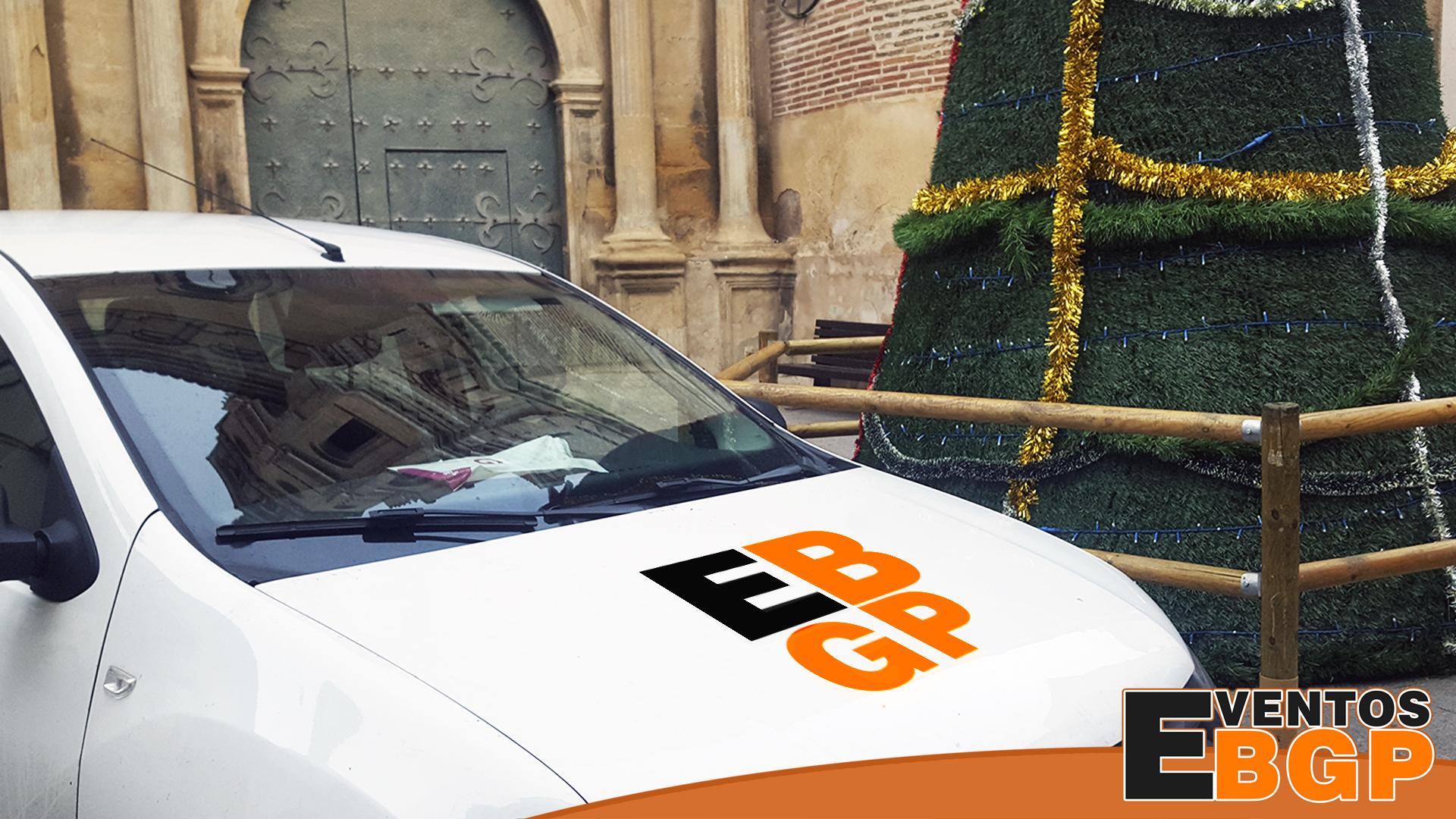 Evento de Navidad y animación con videojuegos en Eventos BGP.