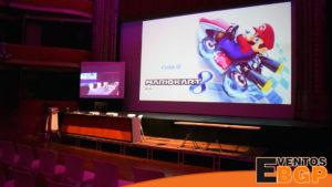Evento de Videojuegos en Villafranca pueblo de Barcelona