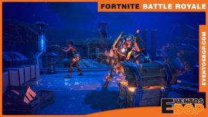Fortnite Battle Royale [Videojuegos] - Alquiler consolas