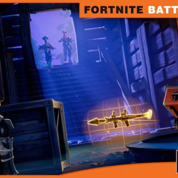 Fortnite Battle Royale [Videojuegos] - Alquiler consolas