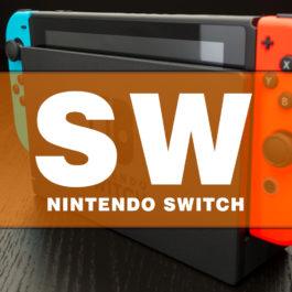 Imagen individual Nintendo Swtich