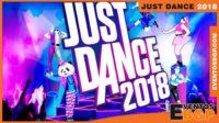 Fotografía de Baile con Just Dance 2018