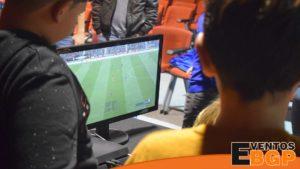 Torneo de FIFA 18 en Cobeña