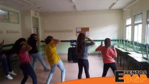Elaios fiesta de la primavera en casas de juventud e institutos