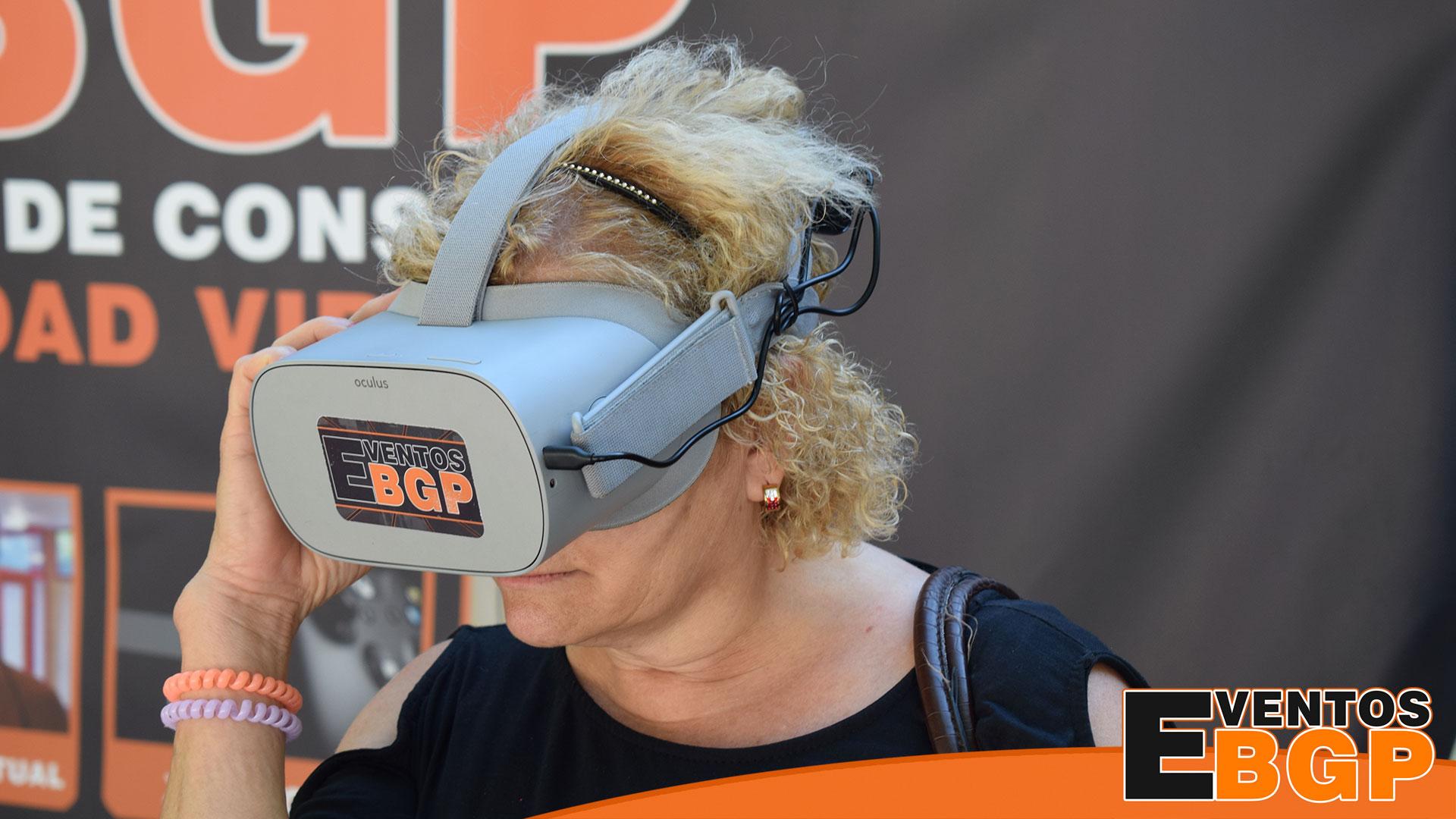Feria de Agosto de Xativa - Ocio Digital y Videojuegos | Eventos BGP