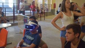 Rurales Jóvenes actividad con jóvenes en Movera con Eventos BGP