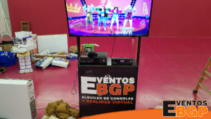 Evento en Tarazona durante Febrero de 2019 en Aragon por Eventos BGP.