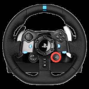 Simulador de Conducción - Alquiler de adrenalina pura en Eventos BGP