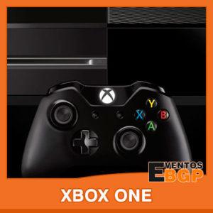 Banner puesto de juego XBOX ONE