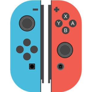 Nintendo Switch controladores Joy Con