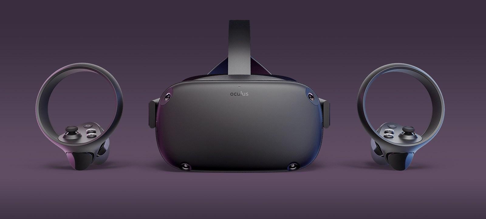OCULUS QUEST puestos de realidad virtual en alquiler con Eventos BGP