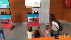 Moncada y Reixach 2019. Más videojuegos con torneo de 64 personas en FIFA 19