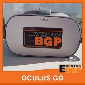 Oculus Go Gafas VR de Realidad Virtual
