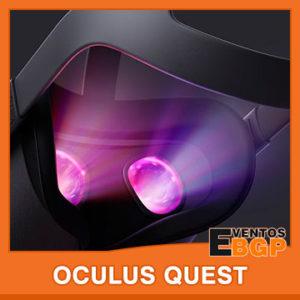 Oculus Quest Gafas VR de Realidad Virtual