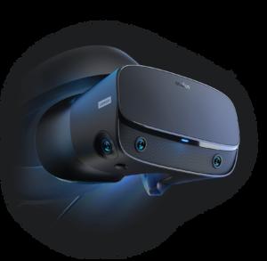 Oculus Rift S Gafas VR de Realidad Virtual. Ahora también compatible con Alquiler de Ordenadores.