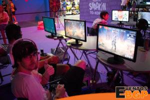 Primer torneo de Apex Dreamhack en Valencia con Campofrío e-sports