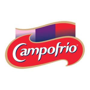 Icono logotipo de nuestro cliente Campofrío 2019 en Valencia