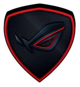 Logotipo 4 Asus ROG Alquiler Ordenadores