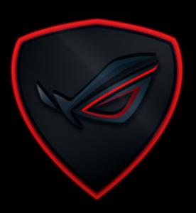 Logotipo 6 Asus ROG Alquiler Ordenadores