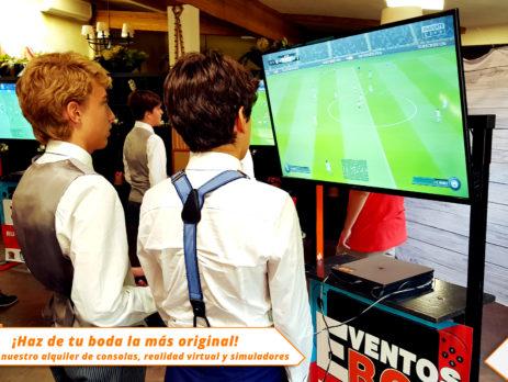 Ideas Originales para Bodas en Madrid   Eventos BGP
