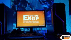 Alquiler ordenadores montaje final con Eventos BGP