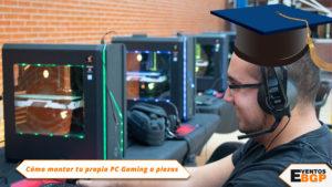Montar PC Gaming portada ordenadores