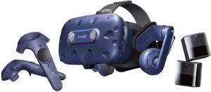 Gafas de realidad virtual HTC VIVE PRO