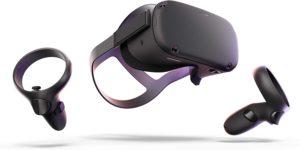 Gafas de realidad virtual de Oculus Quest