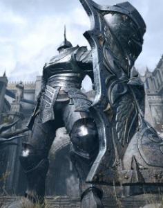Demon's Souls, juego novedad de PlayStation 5.