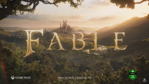 Nuevo Fable para Xbox Series X